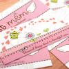 Hạt Mềm Mini Card