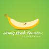 Honey Apple Bananas Logo