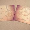 Bơ Sinh Tố Name Card – 2nd Concept