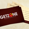 GetZone Receipt Card