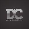 Duck Chip Mini Logo