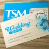 TSM – Wedding Coupon Card