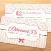 Bé Sóc Chuột – Discount Card