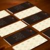 Bookmark – Mini Card