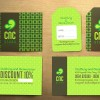 CNC Green – Card/Tag Mini CIP