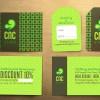 CNC Green – Card/Tag Mini CIP