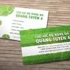 CLB Quang Tuyến – Card Visit
