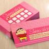 Shinny Shop – Danh thiếp & Thẻ tích điểm
