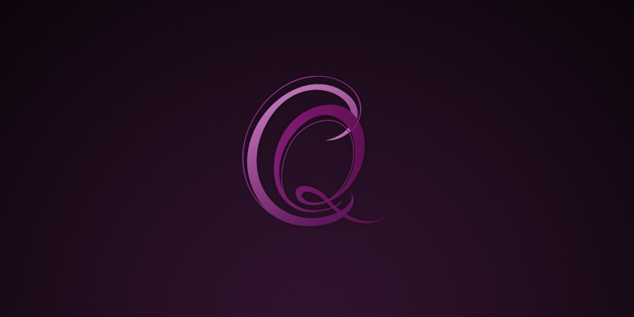 Shop thời trang online CQ - Mini Logo