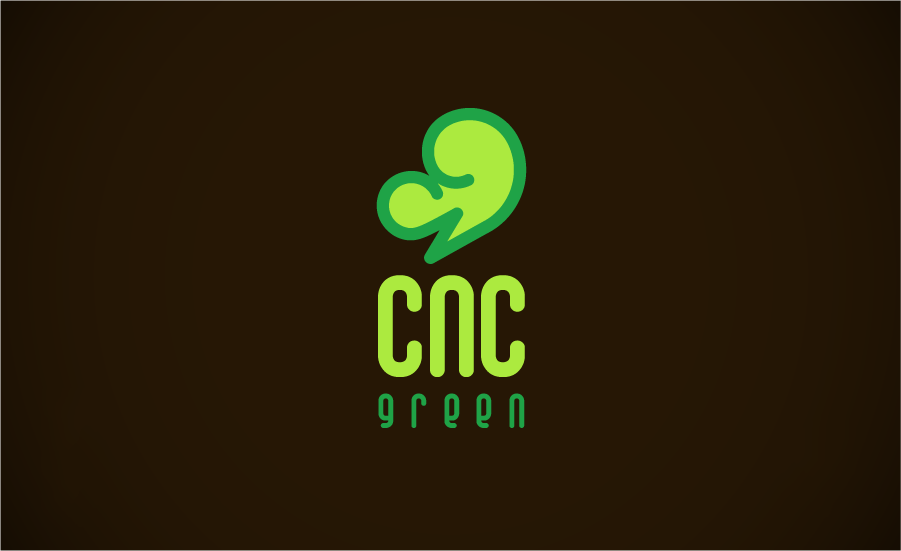 Mini Logo của Shop CNC Green