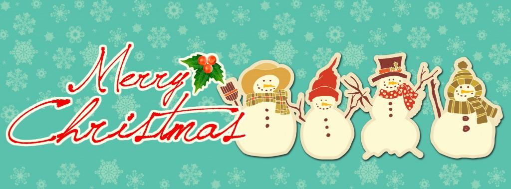 Ảnh bìa merry christmas 2013