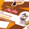 Bánh Mì Sài Gòn Name Card