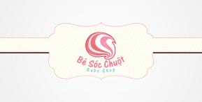Bé Sóc Chuột Mini Logo