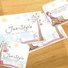 Juz Style – Danh Thiếp & Mini Card