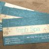 Trinh Spa – Card Visit