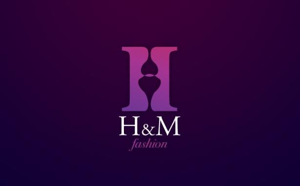 H&M Fashion – Mini Logo
