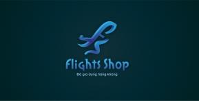 Flight Shop – Logo
