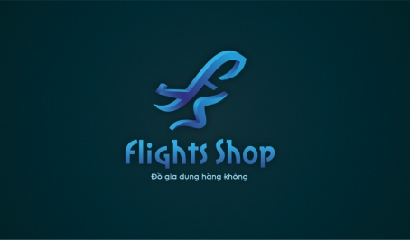 Flight Shop – Logo