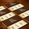 Bookmark – Mini Card version 2