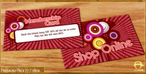Premium Card 17