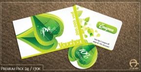 Premium Card 24