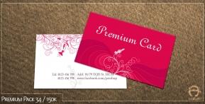 Premium Pack 34