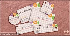 Premium Card 6