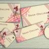 Premium Card 8