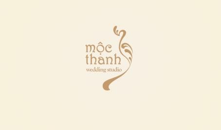 Mộc Thanh Wedding Studio – Logo