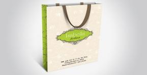 Túi giấy Isabella Fashion