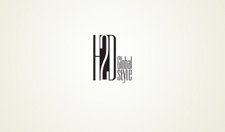 H2D Style – Logo