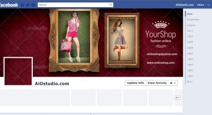 Shop thời trang online nữ, vintage