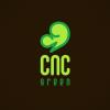 CNC Green – Mini Logo