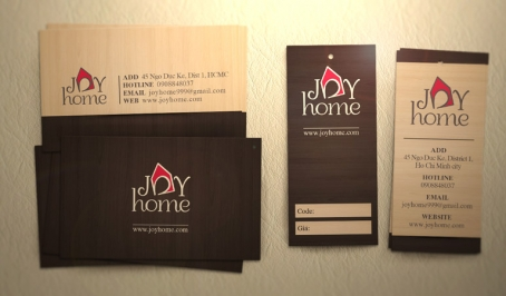 Joy Home – Mini CIP