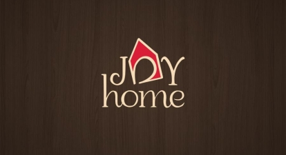 Logo Joy Home Fashion Shop
