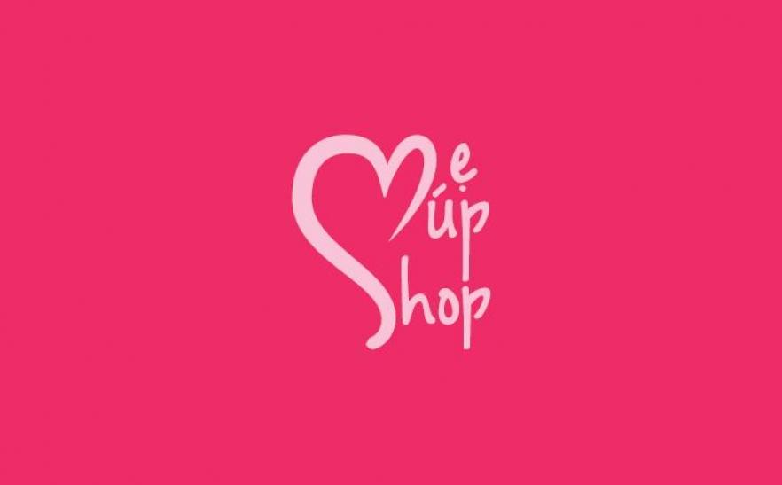 Mẹ Múp Shop Logo