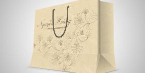 Nguyễn Hoàng Fashion – Túi giấy tái chế