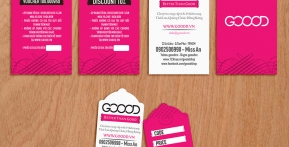 Goood Shop – Mini CIP
