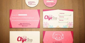 Chiee Shop – Mini CIP