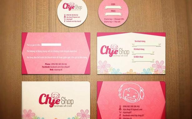 Chiee Shop – Mini CIP