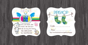 Pipi Shop – Mác quần áo