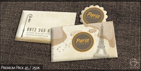 Premium Pack 45