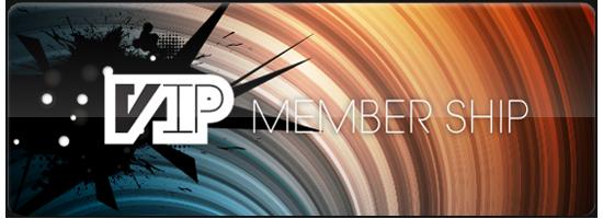 Trở thành V.I.P Membership để nhận những ưu đãi đặc biệt từ AiO