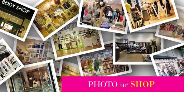 Chụp lại những phong cách lộng lẫy nhất của Shop mình và nhận những phần quà thú vị