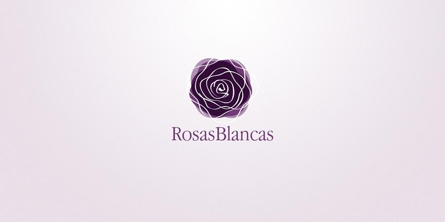 Mini logo - Rosas Blancas