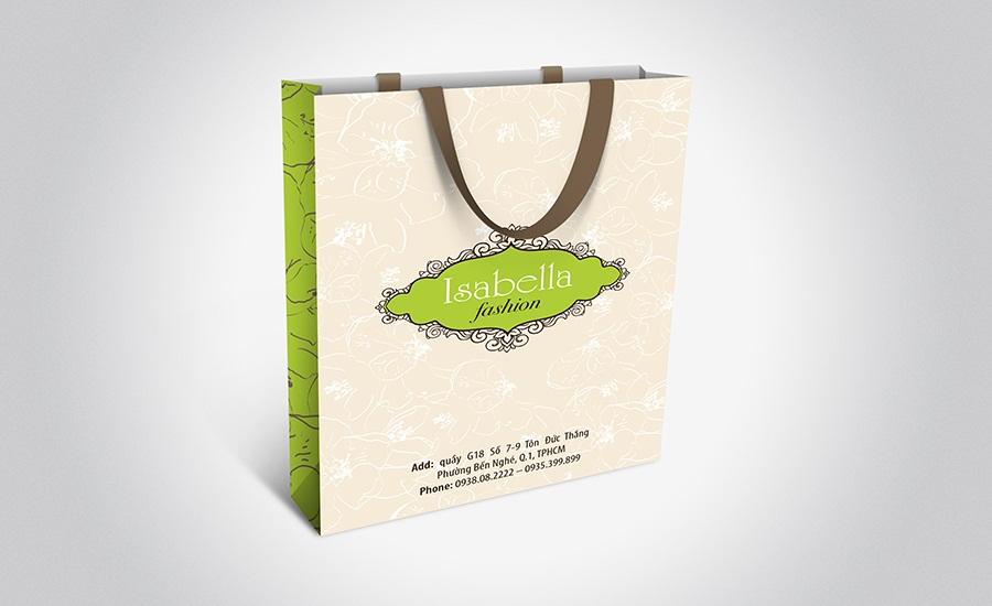 Shop online - shop thời trang - Isabella fashion