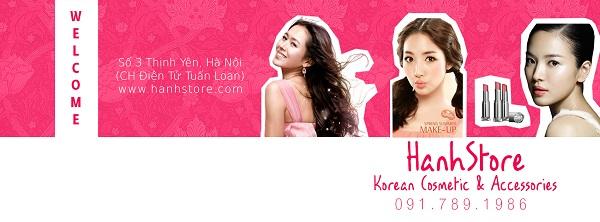 hanh store facebook timeline cover