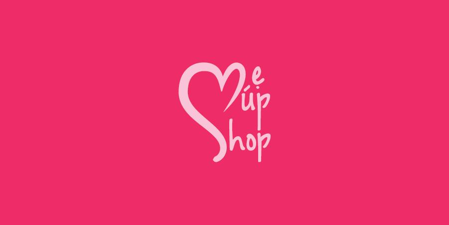 Logo - Me Mup Shop