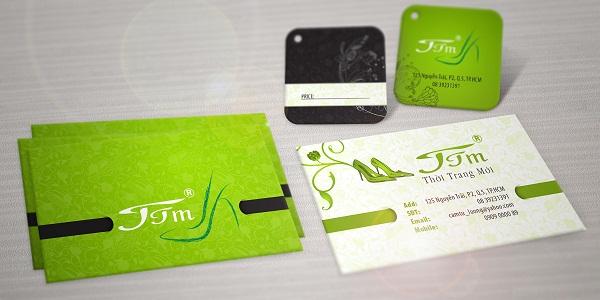thương hiệu TTM cửa hàng giày dép xuất khẩu