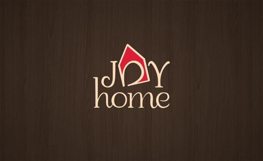 Logo Joy Home Fashion Shop